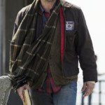 Christian Slater Mr Robot Jacket