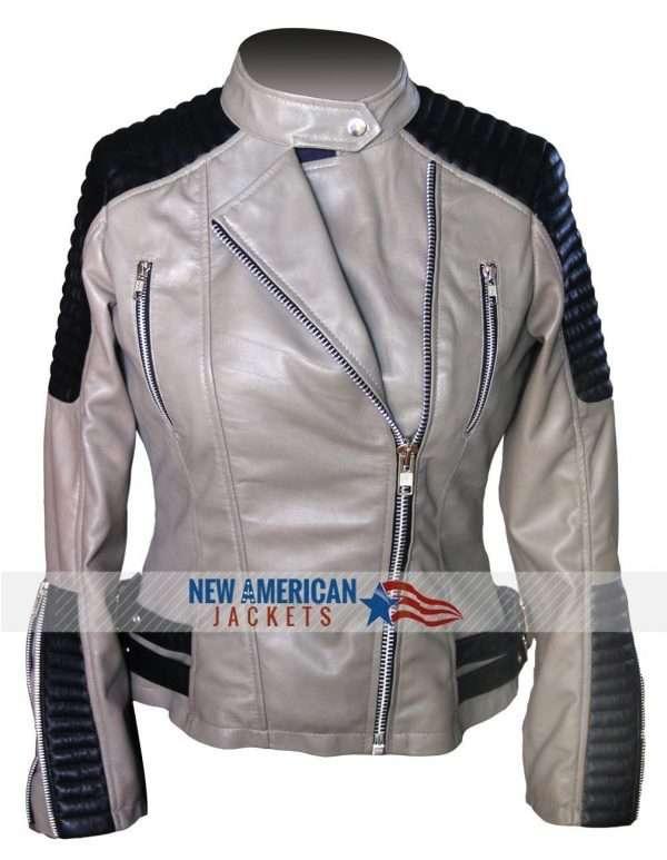 Rosita Espinosa The Walking Dead Jacket