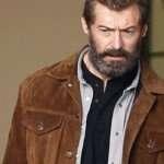 Logan Wolverine 3 Jacket