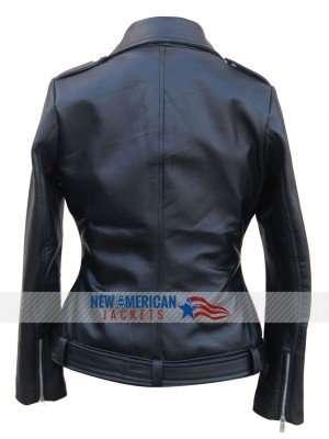 The Walking Dead Jacket