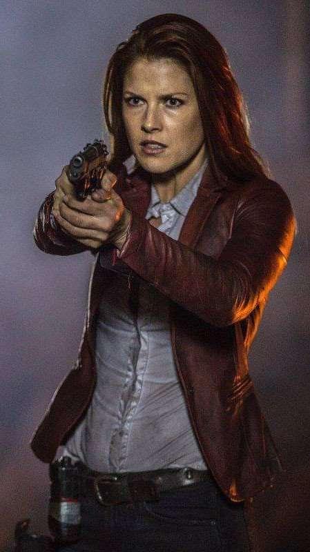 Resident Evil jacket