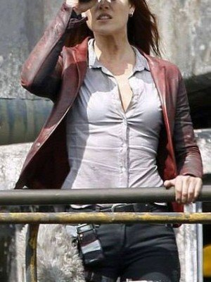 The Final Chapter Ali Larter Leather Jacket
