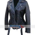The Walking Dead Negan Jacket for Womens