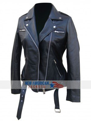 The Walking Dead Negan Jacket for Womens