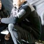 Vin Diesel Triple XXX 3 Black And Grey_Jacket