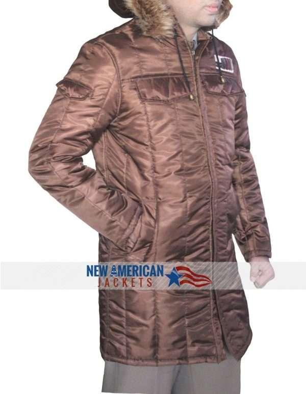 Han Solo Parka Jacket