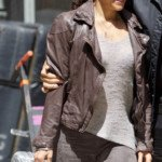 Michelle Rodriguez Fast and Furious 8 Jacket