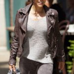 Michelle Rodriguez Fast and Furious 8 Letty Ortiz Jacket