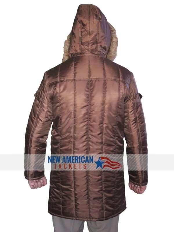 Star Wars coat