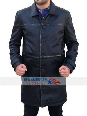 Donald Pierce Coat