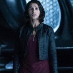 Kimberly Hart Leather Jacket