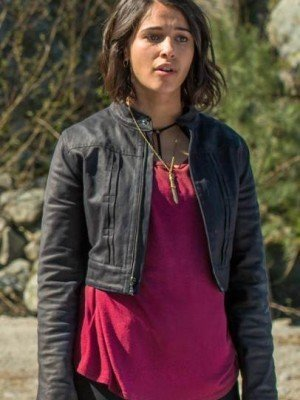 Power Rangers Kimberly Hart Jacket
