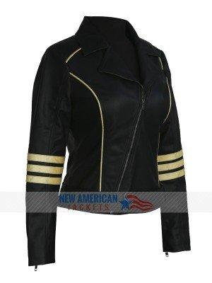 Power Ranger Jacket