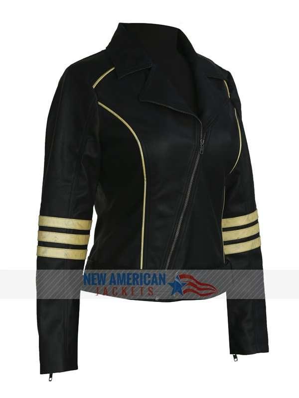 Power Rangers RPM Jacket