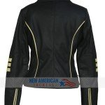 Summer Landsdown Jacket Power Ranger