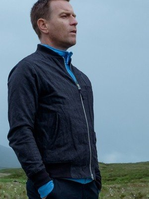 Ewan Mcgregor T2 Trainspotting Jacket