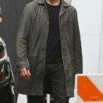 Jason Statham Coat