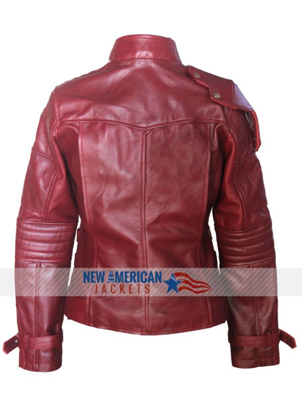 Chris Pratt Jacket women