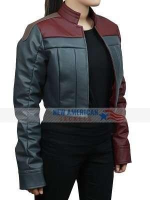 Injustice 2 Harley Quinn Jacket