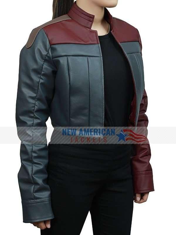 Harley Quinn Injustice 2 Iacket