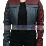 Injustice Harley Quinn Gaming Jacket