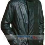 Officer k 2049 Coat