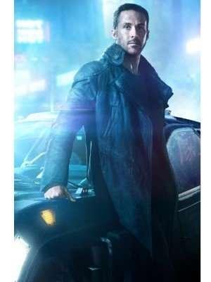 Ryan Gosling Coat Blade Runner 2049