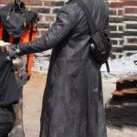 The Dark Tower Roland Deschain Trench Coat