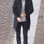 hitmans ryan reynolds black coat