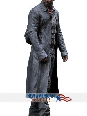 Ronald Deschain Coat from The Dark Tower