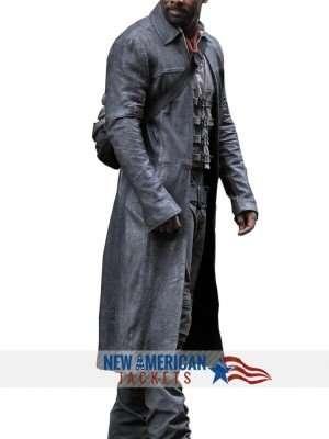 Ronald Deschain Coat from The Dark Tower