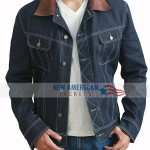 Agent Tequila Kingsman The Golden Circle Jacket