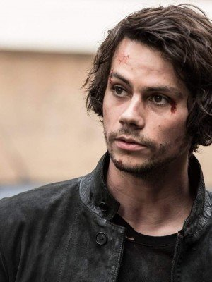 American Assassin Dylan O Brien Jacket