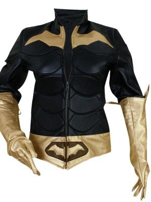 Batgirl Arkham Knight Jacket