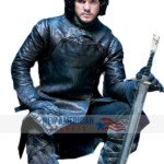 Game of Thrones Jon Snow Jacket