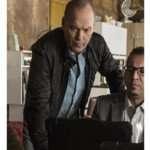 Michael Keaton Jacket