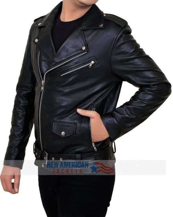 Riverdale Jughead Jones Jacket