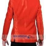 Taron Egerton Kingsman tuxedo Coat