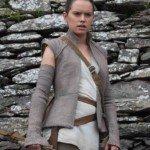 The Last Jedi Daisy Ridley Vest