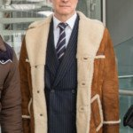 harry hart shearling coat