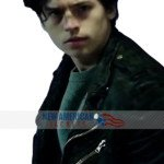 jughead southside serpents jacket