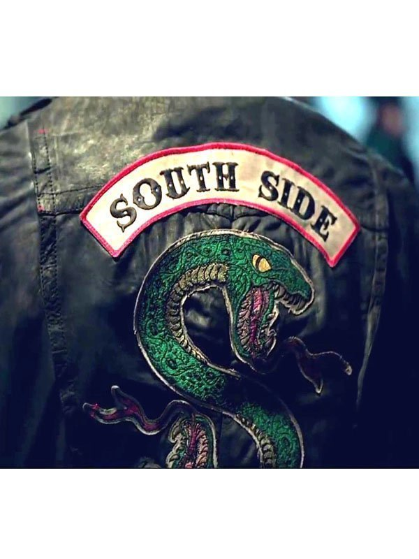 southside serpents jacket