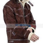 50 Cent Brown Jacket