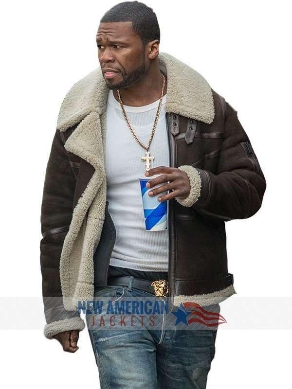 50 Cent Jacket