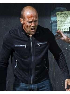 Jason Statham Crank Jacket