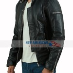 Daft Punk Black Jacket