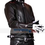 Daft Punk Black Jacket