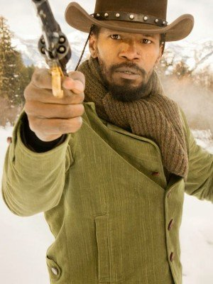 Django Unchained Jacket
