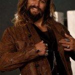 Jason Mamoa Leather Jacket
