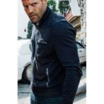 Jason Statham Jacket